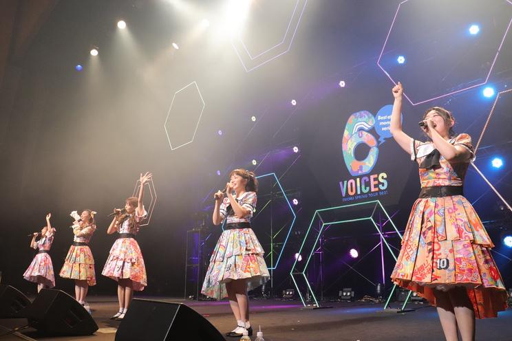 私立恵比寿中学 Best at the moment series<6Voices>