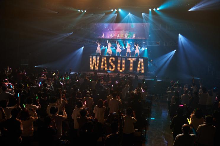 <わーすた6周年ライブ~会場まるごと ROCKYOU~>TOKYO DOME CITY HALL(2021年3月27日)