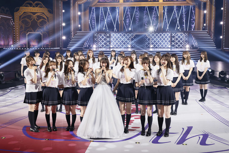 乃木坂46<9th YEAR BIRTHDAY LIVE ~2期生ライブ~>(2021年3月28日)