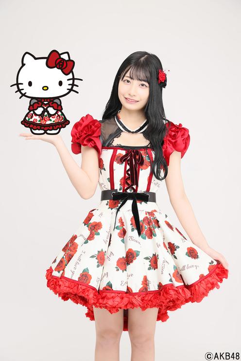 HELLO KITTY×AKB48