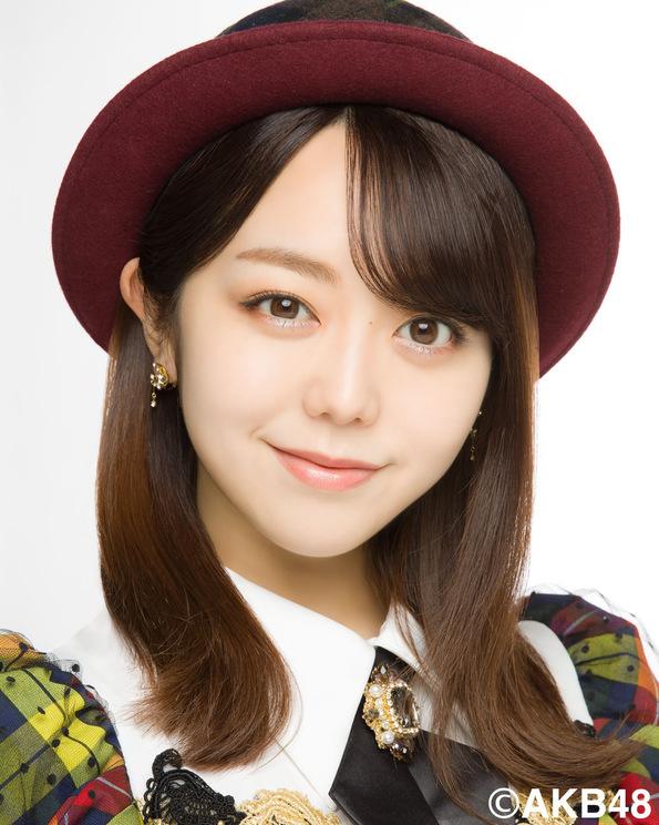 峯岸みなみ(AKB48 チームK)