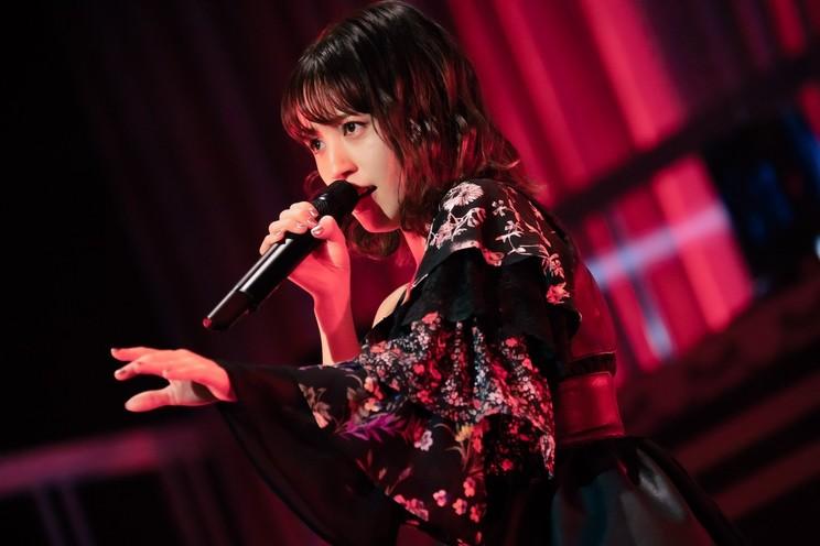 『逢田梨香子 1st LIVE TOUR 2020-2021「Curtain raise」特別版』