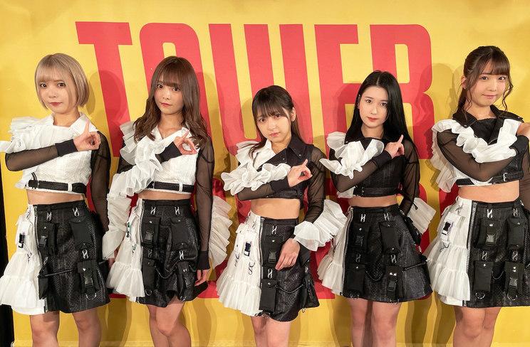 #2i2(3月28日(日)/タワーレコード渋谷店)より