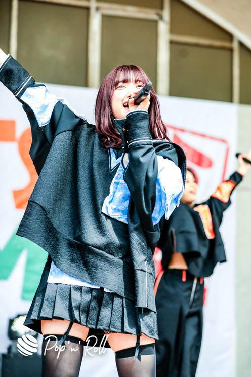 東条泉美(雨模様のソラリス)<NATSUZOME2021>(2021年4月3日(土)/稲毛海浜公園野外音楽堂)