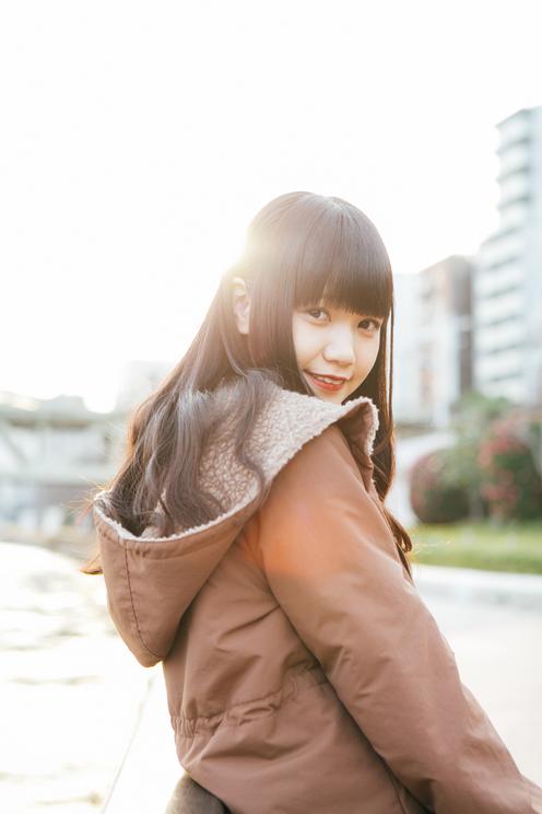大門果琳(26時のマスカレイド)|浅草