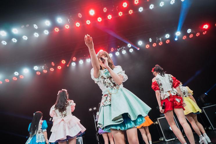 <新体制お披露目ライブ>大手町三井ホール(2021年4月4日)