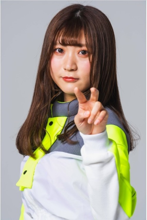 マシロ メグ(SHIKASHI)