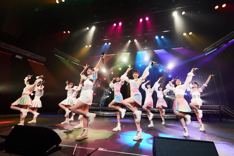 <いつかキミと見たミライより遥か>2021年4月11日 LINE CUBE SHIBUYA