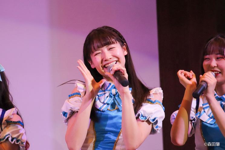 杉田夏海<ピュアリーモンスター新メンバー加入公演>(2021年4月4日(土)/BATUR TOKYO)