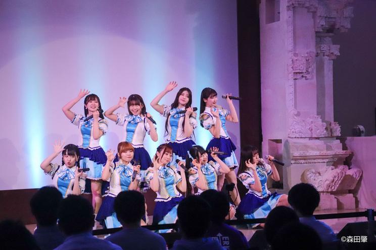 <ピュアリーモンスター新メンバー加入公演>(2021年4月4日(土)/BATUR TOKYO)