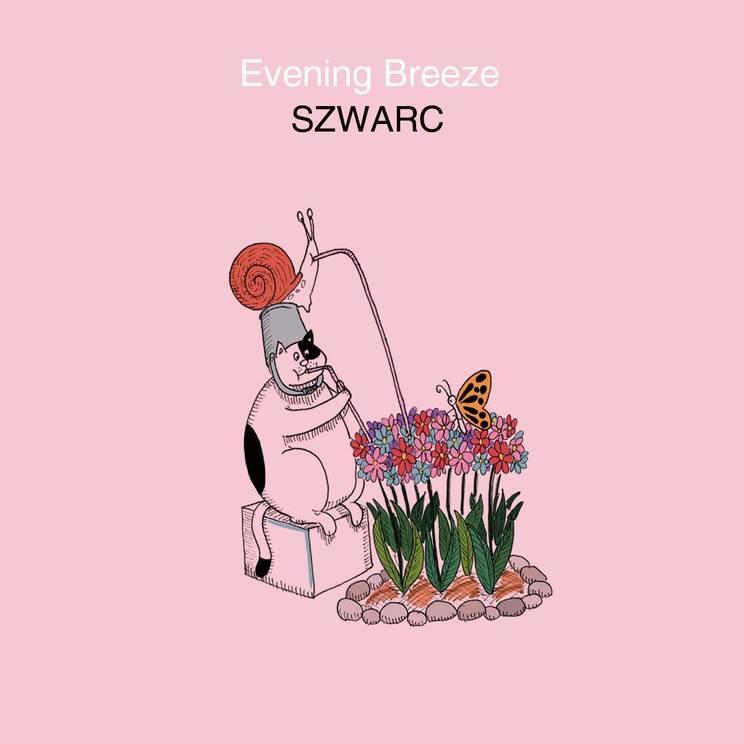 「Evening Breeze」