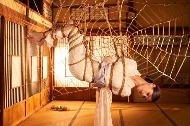 水原亀甲(『キコキカク』より/©キコキカク製作委員会)