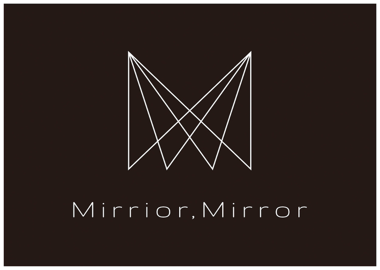 Mirror,Mirrorロゴ
