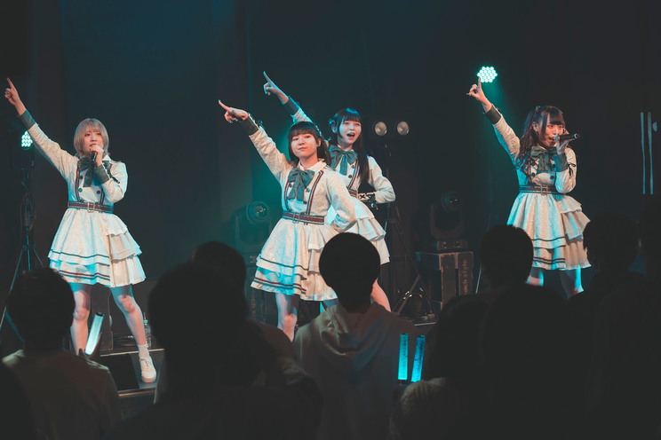<Lila Gray Debut live『lilac』>(2021年4月24日)