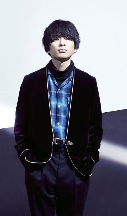 斎藤宏介(UNISON SQUARE GARDEN/XIIX)