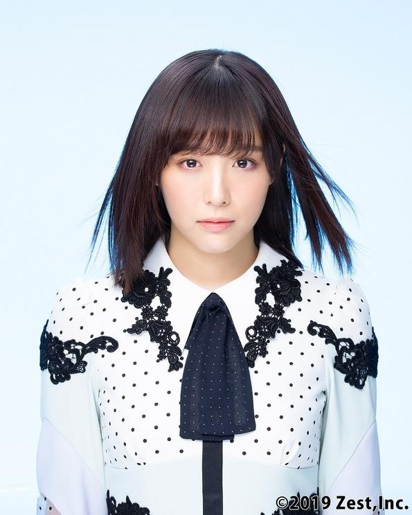 鎌田菜月(SKE48)