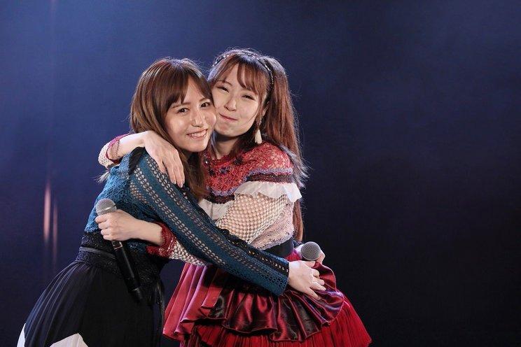 SKE48 高柳明音卒業公演<ラムネの飲み方>SKE48劇場(2021年4月27日)