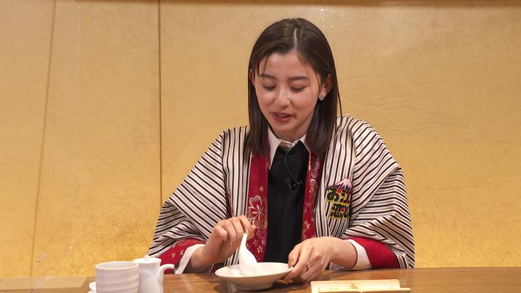 朝比奈彩『週末ハッピーライフ!お江戸に恋して』より