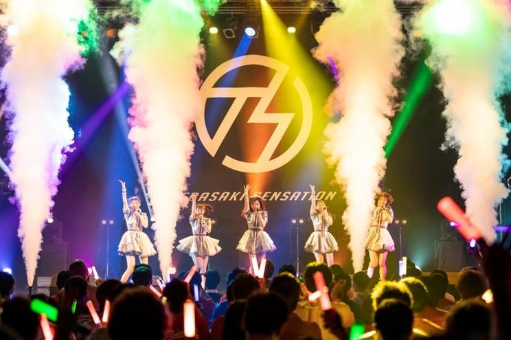 """<手羽先センセーション4thワンマンライブ """"止まらない鼓動"""">Zepp Nagoya(2021年4月29日)"""