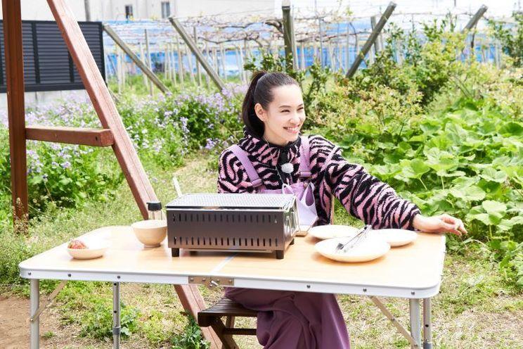 『なぎスケ!』場面写真より(©なぎスケ!製作委員会)