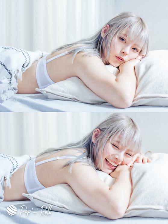 紫吹あや(じーくらむ!)「from ワンルーム」151号室