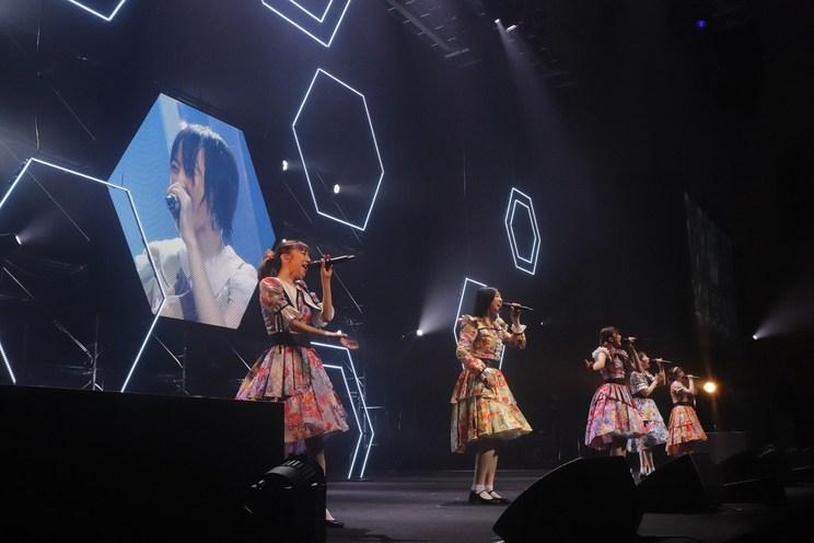 <私立恵比寿中学Best at the moment series「6Voices」 >パシフィコ横浜(2021年4月30日)