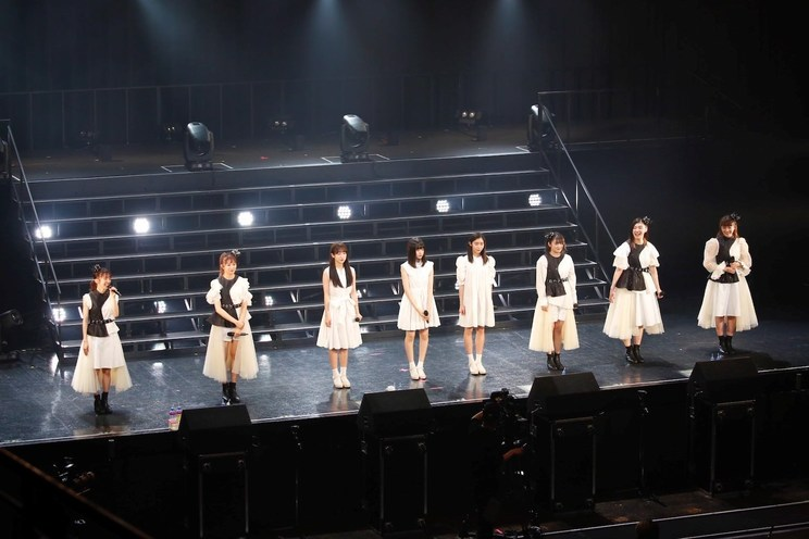 <私立恵比寿中学 メジャーデビュー9周年記念ライブ>(2021年5月5日)