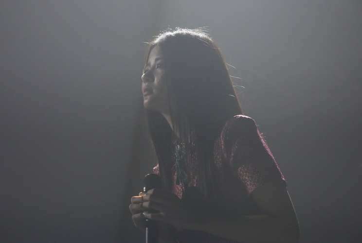 田村芽実ワンマンライブ2019<めいめい白書> 白金高輪 SELENE b2(2019年1月19日)