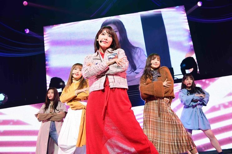 IZ*ONE<日本デビューシングル「好きと言わせたい」発売記念イベント>|TOKYO DOME CITY HALL(2019年1月20日)
