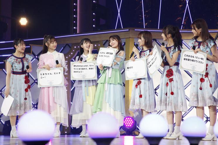 乃木坂46<9th YEAR BIRTHDAY LIVE~3期生ライブ~>幕張メッセ イベントホール(2021年5月9日)