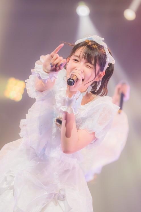 水瀬ぴあの<First edition>TSUTAYA O-EAST(2021年5月5日)