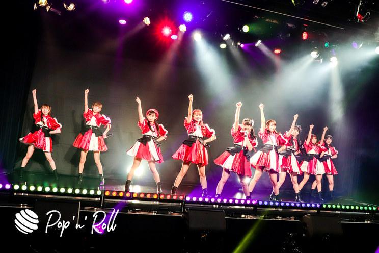 SUPER☆GiRLS<Beyond the Dimension>池袋harevutai(2021年5月3日)