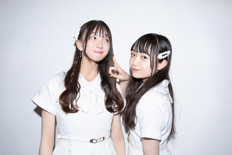 #DSPMSTARS3期生:神田ジュナ、佐藤楓彩