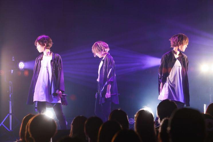 ael-アエル-<#だんぱら_フェス3>渋谷ストリームホール2021年5月15日