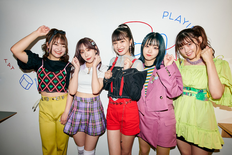 "<DEAR KISS ONEMAN LIVE""DEAREST DREAM #8""〜「ダンスはキスのように、キスはダンスのように」release party〜>東京・Veats SHIBUYA(2021年5月16日)"