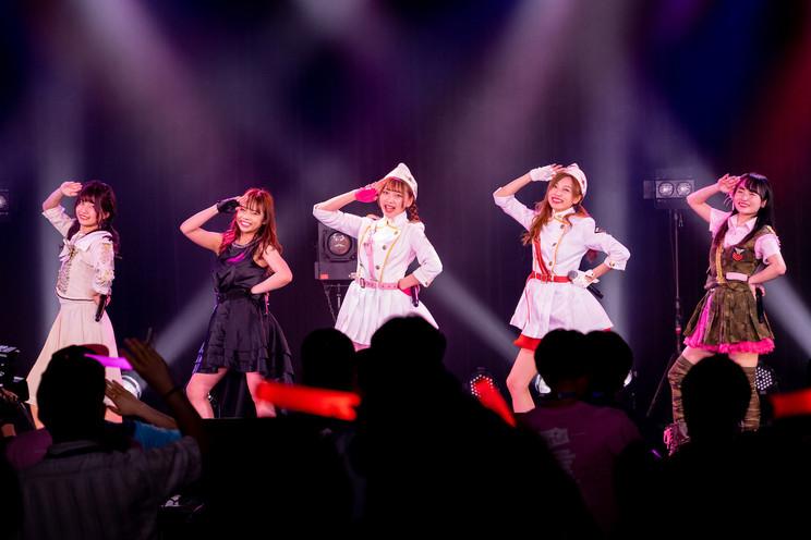 """<転校少女* Live Tour 2021 """"Girl*s Spring"""">恵比寿LIQUIDROOM(2021年5月16日)"""