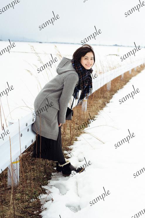 「クリオネ編」(撮影:酒井貴弘/©KOBUNSHA)
