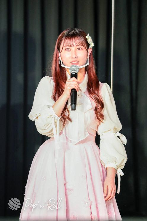 山本杏奈(=LOVE)<1stアルバム『全部、内緒。』発売 記者発表会>代アニライブステーション(2021年5月18日)