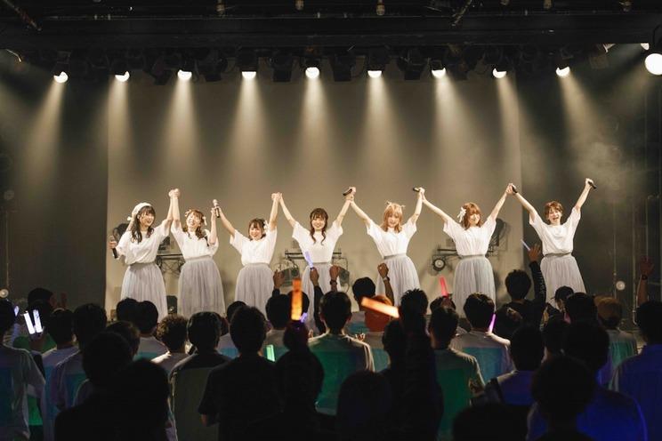<いちぜん!1st ONEMAN LIVE-歌で未来を描こう->恵比寿・LIQUIDROOM(2021年5月19日)