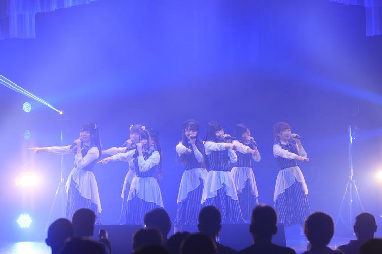 Stand-Up! Next!/純情のアフィリア<魔法陣と水の妖精 ~Magic Circle and Siren of Water fairy~ プロローグ>CLUB CITTA'川崎(2021年5月16日)