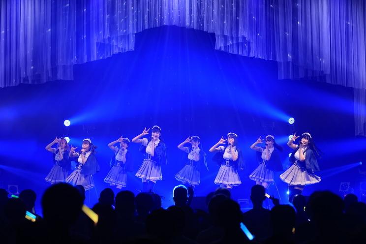 純情のアフィリア<魔法陣と水の妖精 ~Magic Circle and Siren of Water fairy~ プロローグ>CLUB CITTA'川崎(2021年5月16日)