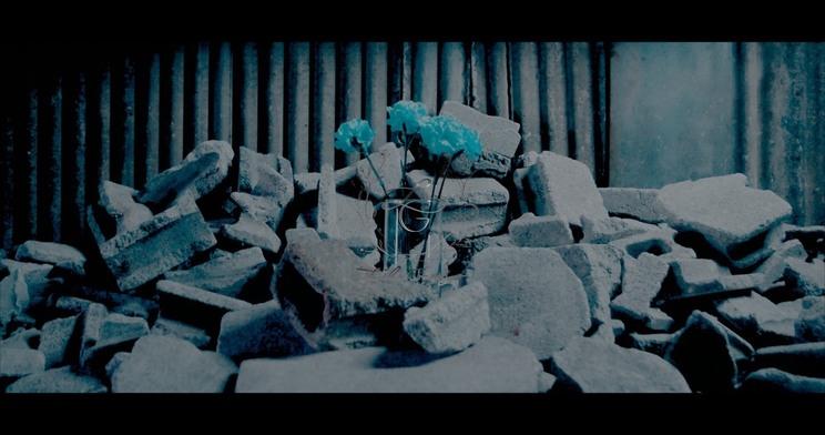 「孤独の熱帯夜」MVティーザー映像より