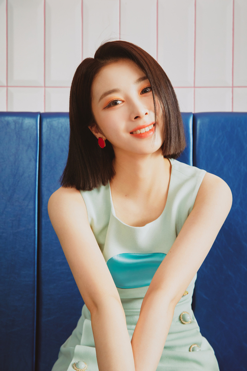ユンギョン(©Woollim Entertainment Co.,Ltd)