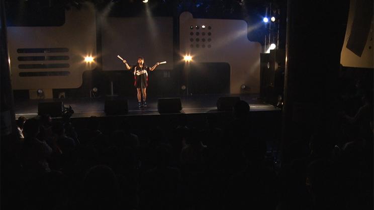 <TEICHIKU KAWAII FESTIVAL supported by JOYSOUND>より