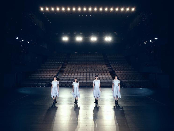 """<10th Anniversary RYUTist """"HALL"""" LIVE@りゅーとぴあ劇場>キービジュアル"""