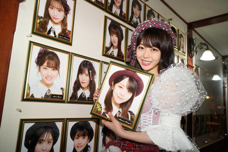 AKB48<峯岸みなみ卒業公演>AKB48劇場(2021年5月28日)