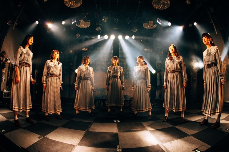1st Birthday Live Tour<限りなく透明に近い東阪ツアー 阪>OSAKA MUSE(2021年5月30日)