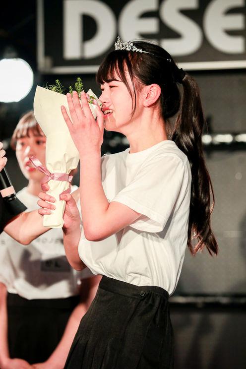 延松舞佳/槙田紗子アイドルプロジェクト『SACO PROJECT!』最終審査(2021年5月30日)