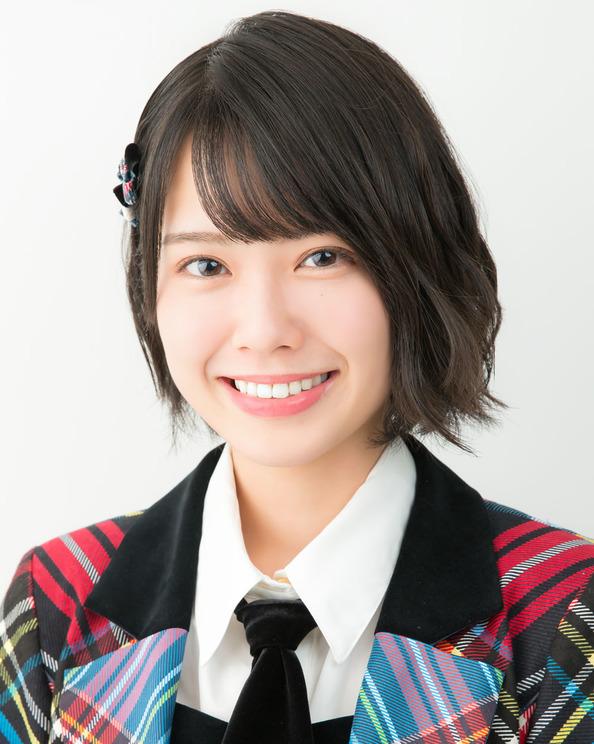 小田えりな(神奈川県出身)AKB48 チーム8/チームK兼任
