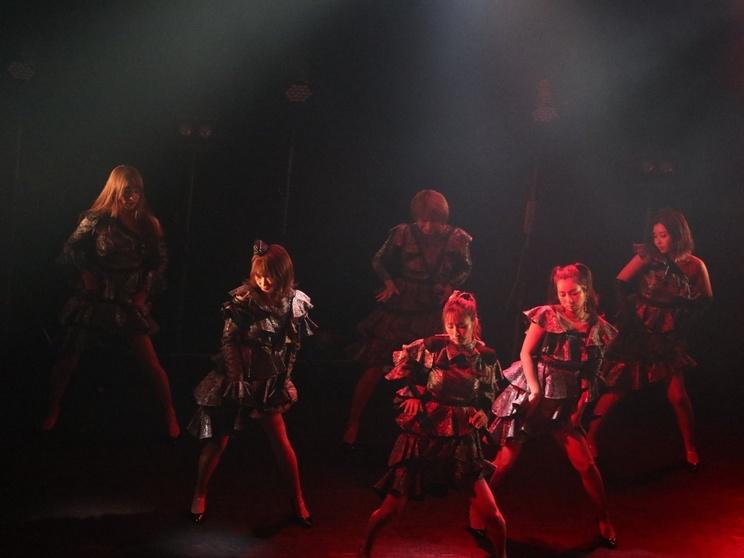 <predia presents THE LIVE 2021 vol.3>渋谷PLEASURE PLEASURE(2021年5月30日)